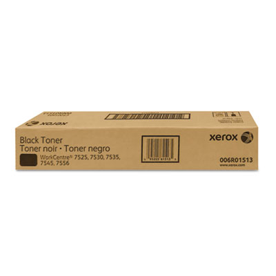 Xerox 006R01513 Black Toner Cartridge