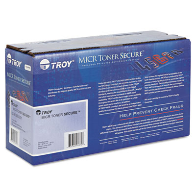 Troy 0281550001 Black Toner Cartridge