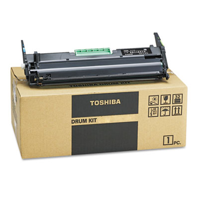 Toshiba OD3500 Black Drum Cartridge