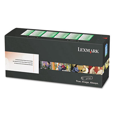 Lexmark 08A0475 Black Toner Cartridge