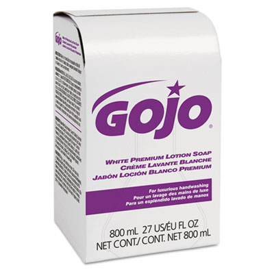GOJO 9104 Premium Lotion Soap