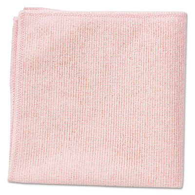 Rubbermaid 1820581 Commercial Microfiber Cleaning Cloths