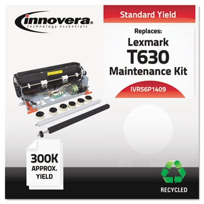 Innovera 56P1409 Maintenance Kit