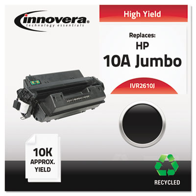 Innovera 2610J Black Toner Cartridge