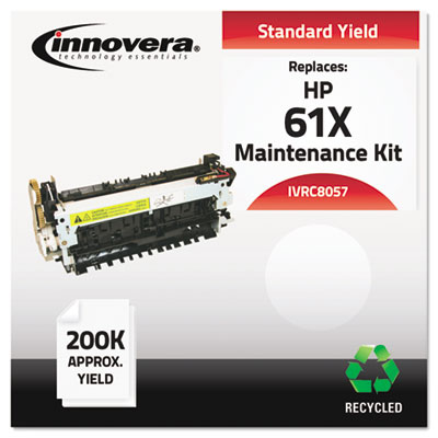 Innovera C8057 501026607 Maintenance Kit