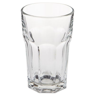 Libbey 15237 Gibraltar Glass Tumblers