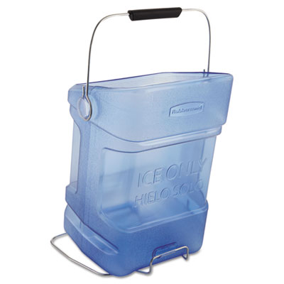 Rubbermaid 9F54TBL Commercial Ice Tote