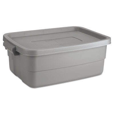 Rubbermaid 2214TPSTE Roughneck Storage Box