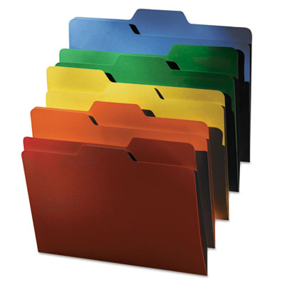 Snap-N-Store FT07070 find It All Tab File Folders