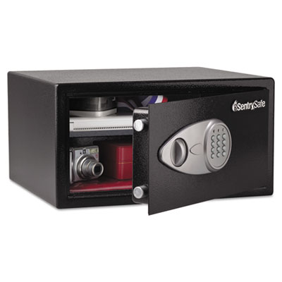 Sentry X105 Safe Electronic Lock Security Safe