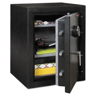 Fire King KF2418HBLE FireKing Half Hour Fire and Water Safe