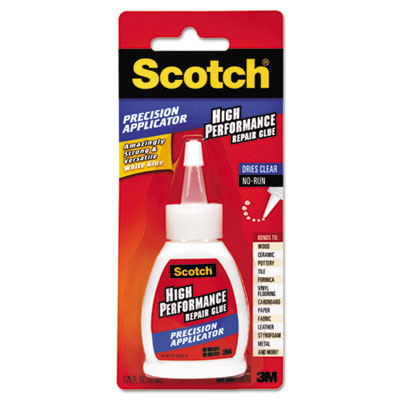 3M ADH669 Scotch Super Glue with Precision Applicator