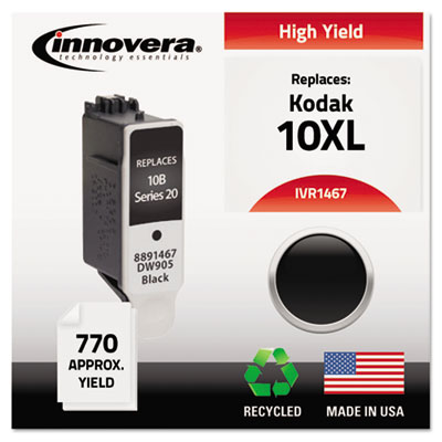 Innovera 1467 Black Ink Cartridge