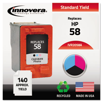 Innovera 2058A Photo Ink Cartridge