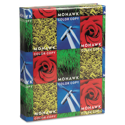 Mohawk 12214 Color Copy 98 Paper and Cover Stock