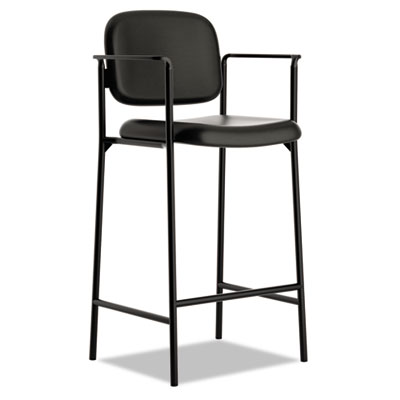 Basyx VL636SB11 HON VL636 Caf-Height Stool