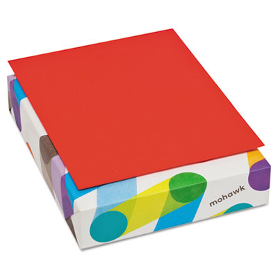 Mohawk 471608 BriteHue Multipurpose Colored Paper
