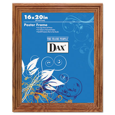 DAX 2856V1X Traditional Stepped Profile Poster Frame