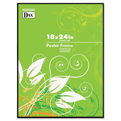 DAX N16018BT Coloredge Poster Frame