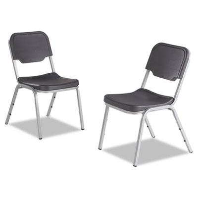 Iceberg 64117 Rough ' N Ready Original Stack Chair