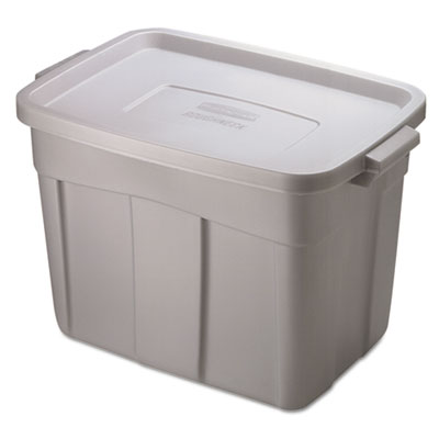 Rubbermaid 2215CPSTE Roughneck Storage Box
