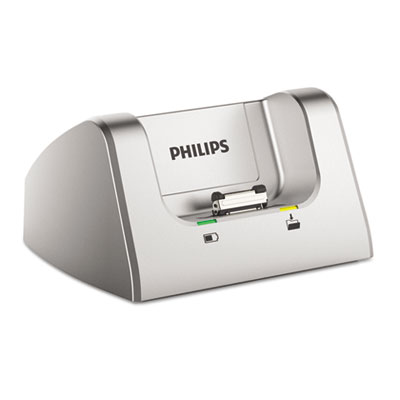 Philips ACC812000 Pocket Memo USB Docking Station