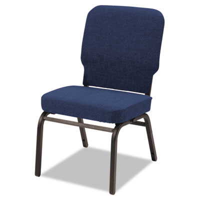 Alera BT6620 Oversize Stack Chair without Arms