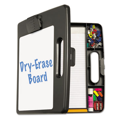 Officemate 83382 Portable Dry Erase Clipboard Case