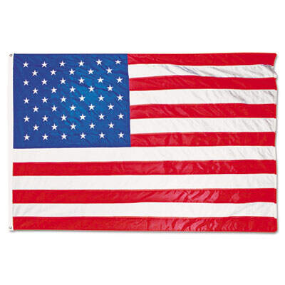 Advantus MBE002270 Outdoor U.S. Flag