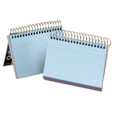 Oxford 40285 Spiral Bound Index Cards