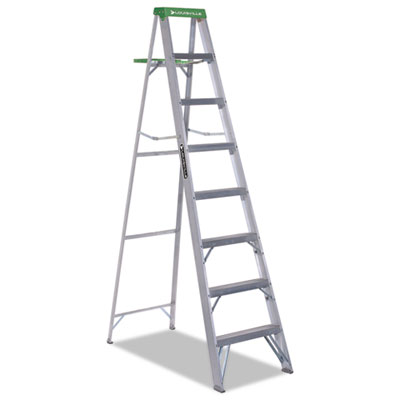 Louisville AS4008 Aluminum Step Ladder