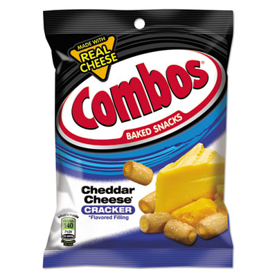 Combos 42007 Baked Snacks