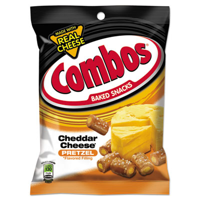 Combos 42005 Baked Snacks