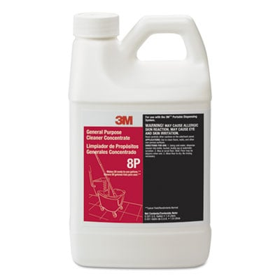3M 8PEA General Purpose Cleaner Concentrate
