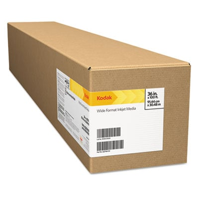 Kodak 22254200 Production Glossy Poly Poster Plus