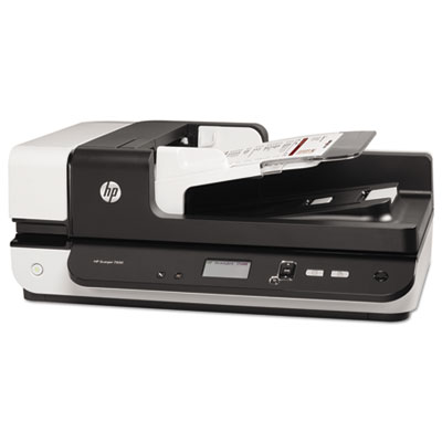 HP L2725B Scanjet Enterprise 7500 Flatbed Scanner