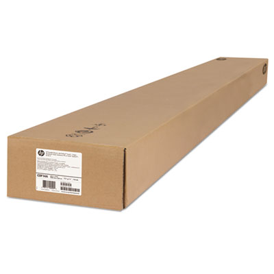 HP C0F14A Durable Banner Tyvek