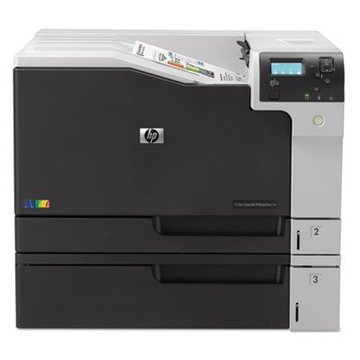 HP LaserJet Enterprise M750dn