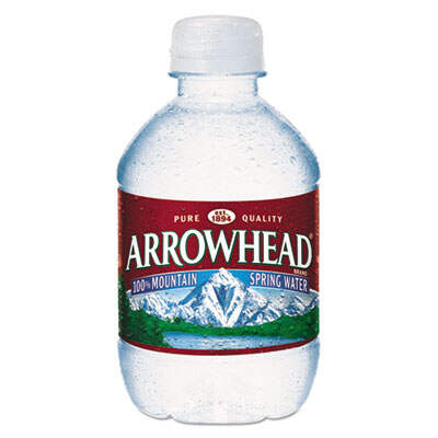 Arrowhead 827163 Natural Spring Water