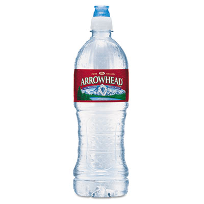Arrowhead 827165 Natural Spring Water