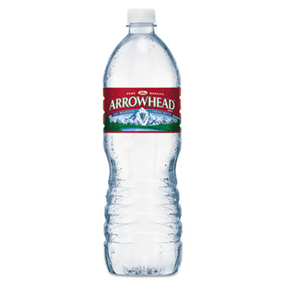 Arrowhead 827173 Natural Spring Water