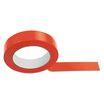 Champion Sports 1X36FTRD Floor Tape