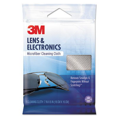 3M 11169 Lens Cleaning Cloth