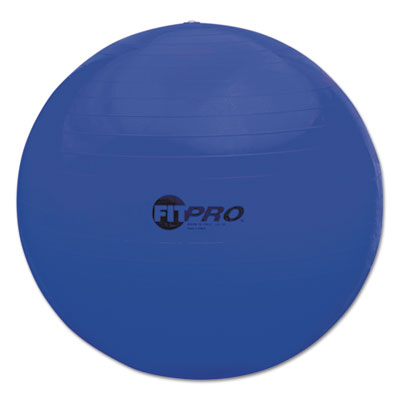Champion Sports FP53 FitPro Ball with Stability Legs