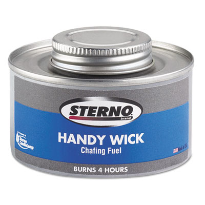 Sterno 10106 Handy Wick Chafing Fuel