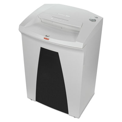 HSM 1823 of America SECURIO B32c Cross-Cut Shredder