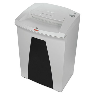 HSM 1822 of America SECURIO B32cL4 Micro-Cut Shredder