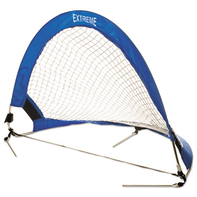 Champion Sports SG4830 Extreme Soccer Portable Pop-Up Goals