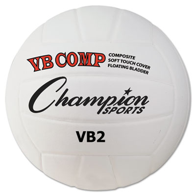 Champion Sports VB2 Volleyball Pro Comp Series