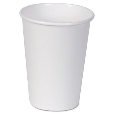 Dixie 2342W Paper Hot Cups